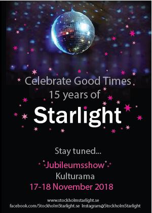 StarlightShow